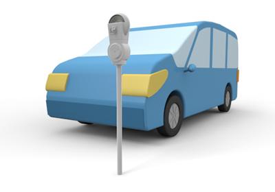 軽自動車登録手続のイメージ